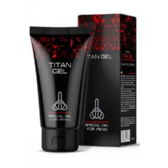 Специальный интимный гель для мужчин Titan Gel TANTRA - 50 мл.