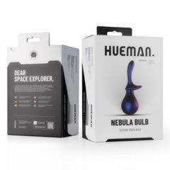 Анальный душ Nebula Bulb