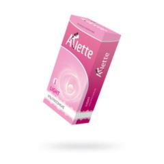Презервативы ''Arlette'' №12, Light Ультратонкие 12 шт.